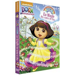 Dora l'exploratrice : Dora La magie des contes de fées