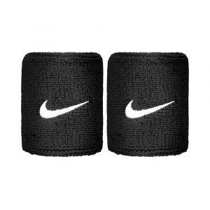 Nike Poignets Swoosh Training Noir - Taille TU