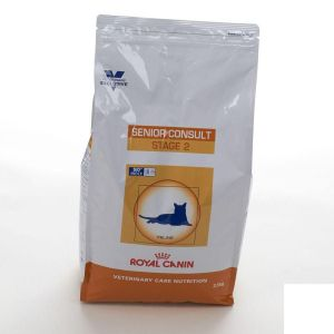 Royal Canin Veterinary Care Nutrition Senior Consult Stage 2 - Croquettes chat contenance 3,5 kg
