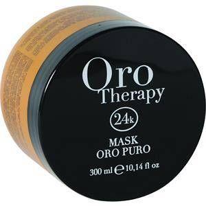 Oro Therapy 24k Masque illuminant huile d'argan 300 ml