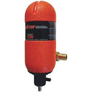 Filtre de rétrolavage pour circuit de chauffage avec dégazeur Judo Heifi-Top - Raccordement 1 - débit d eau 3 m3/h