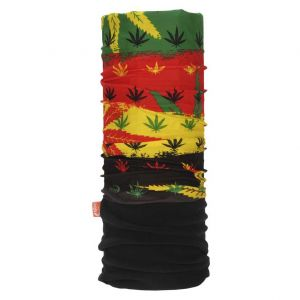 Wind-X-Treme Tours de cou Polar Wind - Marley - Taille One Size