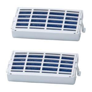 Whirlpool ANTF-MIC2 - Lot de 2 filtres anti-bactériens pour réfrigérateur