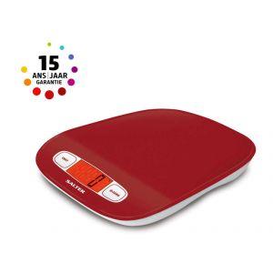 Salter SA1072RDDR - Balance de cuisine électronique