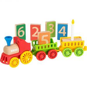 Brio 30449 - Train d'anniversaire