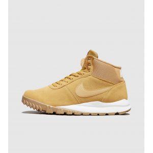 Nike Hoodland Suede, Chaussures de RandonnÉe Homme, Multicolore (Haystack/Sail-Gum Light Brown 727), 42.5 EU