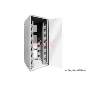 Abix 754122 - Baie réseau 800 x 800 42U