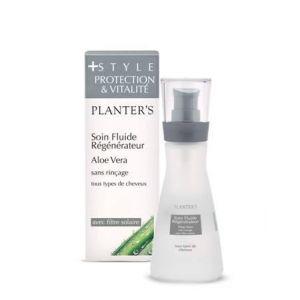 Planter's Aloe vera - Soin fluide régénérateur