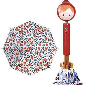 Vilac Parapluie Chaperon rouge de l'univers de Shinzi Katoh