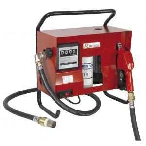 Ribitech KIT STATION GASOIL DELUXE