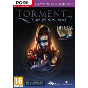 Torment : Tides of Numenera [PC]
