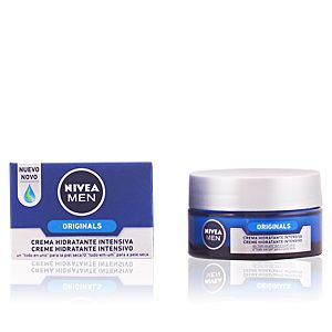Nivea Men Originals - Crème hydratante intensive