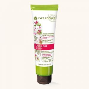 Yves Rocher Couleur - Après-Shampooing Protection & Eclat