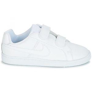 Nike Court Royale (PSV), Garçon, Blanc (White/White), 33 EU