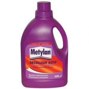 Metylan Décolleur actif pour papiers peints MAL1 1 l