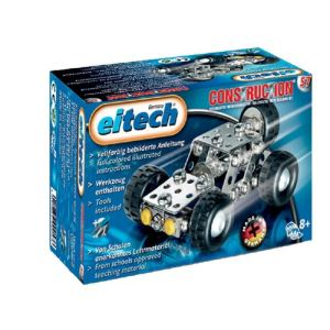 Eitech C57 : Mini Jeep