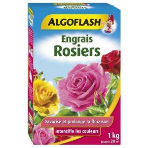 Algoflash Engrais Rosiers - 1 kg