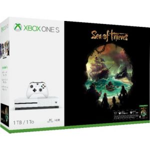 Microsoft Xbox One S 1 To Sea of Thieves