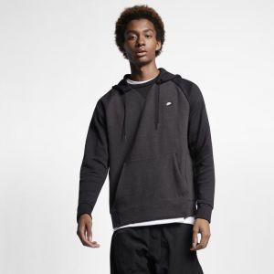Nike Sweat à capuche Sportswear Optic pour Homme - Noir - Taille XL