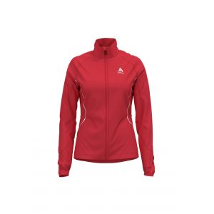 Odlo Zeroweight Windproof Warm Softshell femme