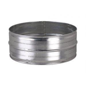 Isotip Joncoux Manchon de raccordement - D 100 mm
