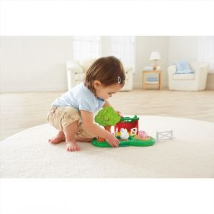 Fisher-Price Y8199 - Ferme Little People