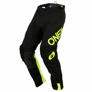 O'neal Pantalon cross Mayhem Lite Hexx jaune fluo - US-32