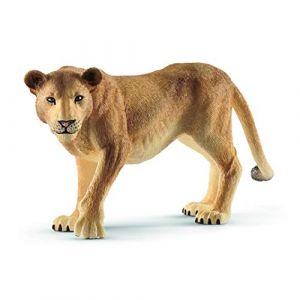 Schleich Wild Life 14825 - Figurine Lionne
