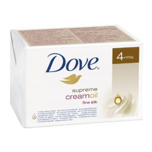 Dove Suprême - Pain de toilette coucher Soie