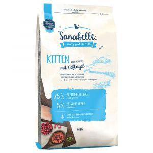 Sanabelle 2kg Kitten - Croquettes pour Chat