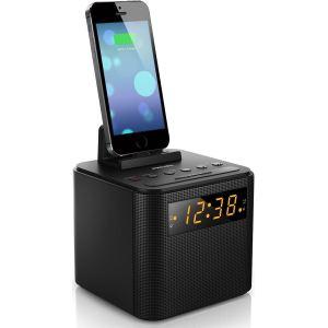 Philips AJ3200/12 - Radio réveil avec station d'accueil