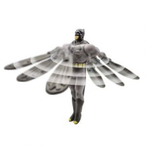Bandai Figurine DC Comics Flying Heroes Batman