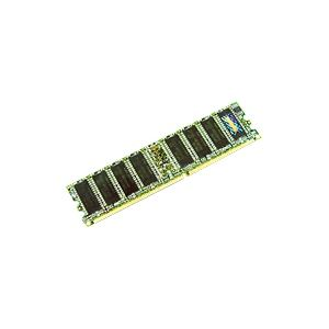 Transcend TS1GCQ2436 - Barrette mémoire 1 Go DDR 266 MHz CL2.5 184 broches