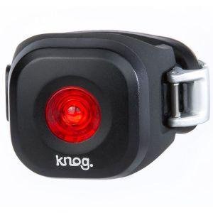 Knog Lampe Blinder Mini Rear Dot - Noir