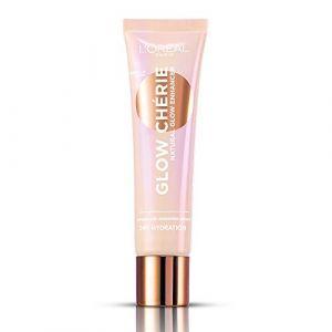 L'Oréal Lets's Glow Chérie Natural Glow Enhancer Porcelain Glow - 30 ml