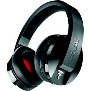 Focal Listen Wireless - Casque arceau Bluetooth