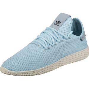 Adidas PW Tennis Hu - Basket - Femme - Bleu (Azuhie/Azutac) - 39 1/3 EU