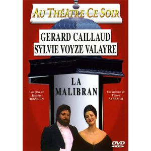 Au théâtre ce soir : La Malibran