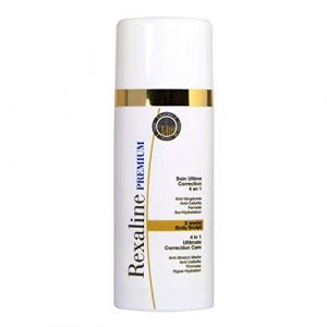 Rexaline X-treme Bodysculpt - Soin Ultime Correction 4 en 1 - 150 ml