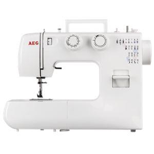 AEG NM 380 - Machine à coudre