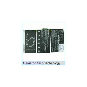 Cameron Sino Batterie 7200 mAh pour Apple iPad 2, iPad 2 3G, iPad 2 WIFI, A1316, A1376, iPad 2 16GB Wi-Fi, iPad 2 32GB Wi-Fi