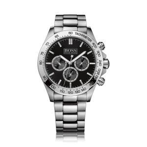Hugo Boss 1512965 - Montre pour homme avec bracelet en acier