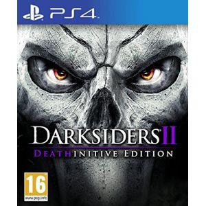 Darksiders II sur PS4