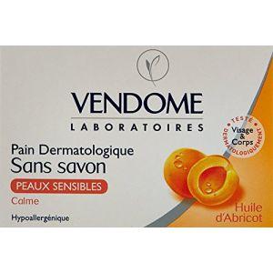 Vendome Pain Dermatologique Peaux Sensibles - Pain 100 g
