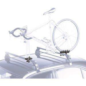 Image de Peruzzo DOAE Tour Pro - Porte-vélo mixte adulte - Noir - Taille Unique