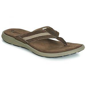 Columbia Tongs VERONA Marron - Taille 40,41,42,43,44,45,46,47,48
