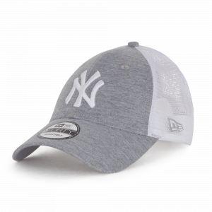 New era Summer League 9Forty York Yankees casquette Hommes gris chiné blanc