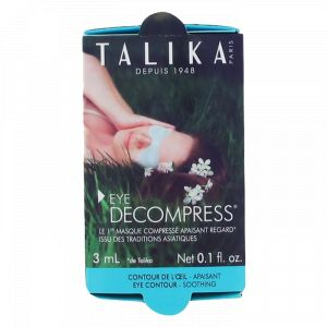 Talika Eye Decompress - Masque unitaire