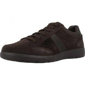 Geox Chaussures U LEITAN Marron - Taille 40,43