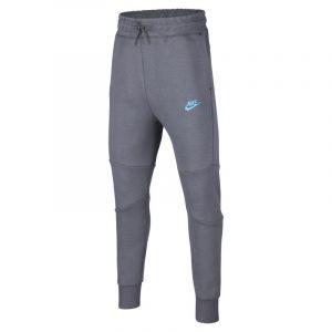 Nike Pantalon Tottenham Hotspur Tech Fleece pour Enfant plus âgé - Gris - Taille M - Unisex